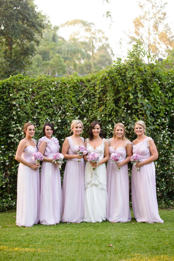 Best 25 orchid bridesmaid dresses ideas on pinterest orchid lavender bridesmaids see the wedding on smp httpwww ombrellifo Images