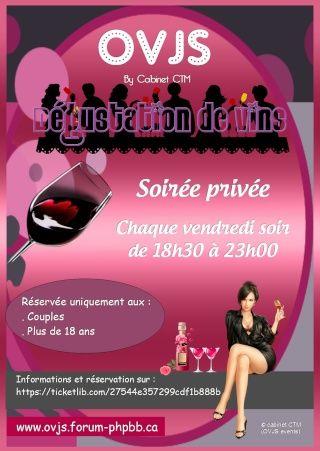 JET7 CLUB PARIS FRANCE vous invite à cette soirée privée http://jet7.generiques.tv/t68-degustation-de-vins