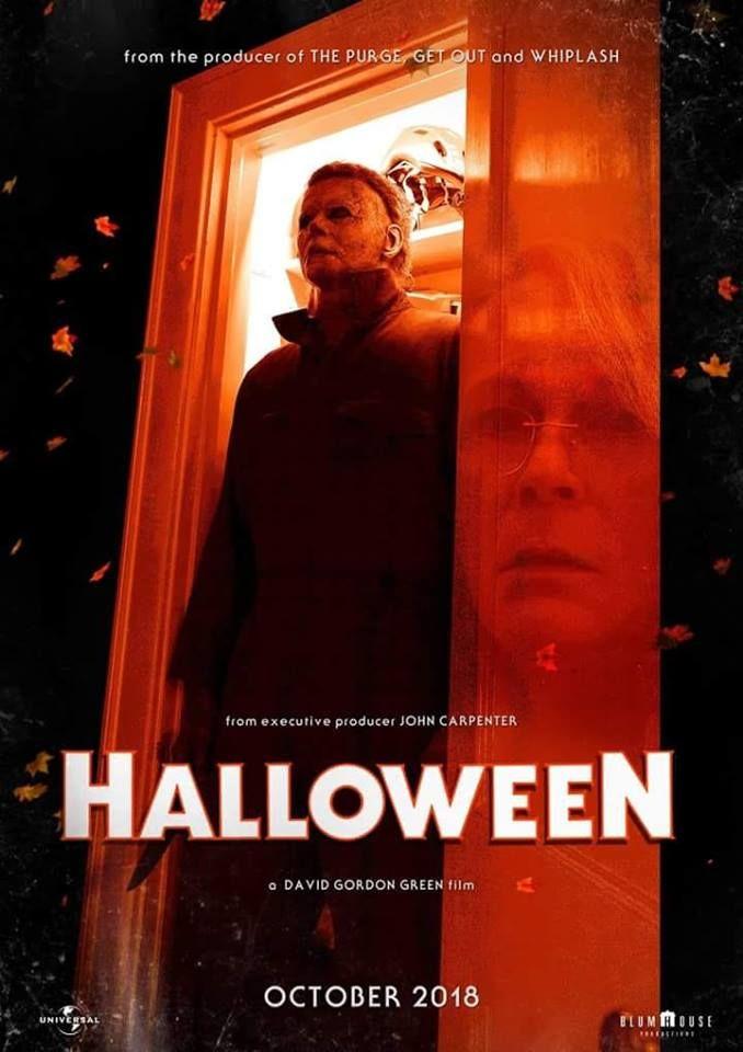 Halloween 2018 Halloween Movies Scary Halloween Film Horror Movie Scenes