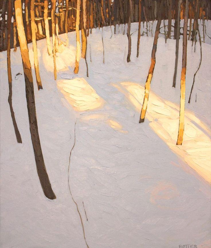 Sunset - Peter Rotter