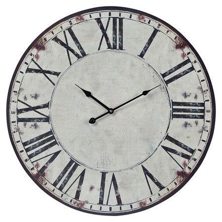 17 Best Images About Clocks On Pinterest Farmhouse