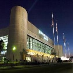 Amway Arena, Orlando Magic...would be fun to go while visiting orlando:)