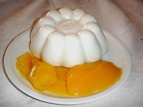 Kokos - Pudding (Rezept mit Bild) von Valour   Chefkoch.de