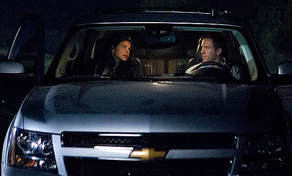"""Homeland series two, episode eight - """"I'll Fly Away"""" photo preview 