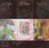 Cecil Taylor/Bill Dixon/Tony Oxley [CD]