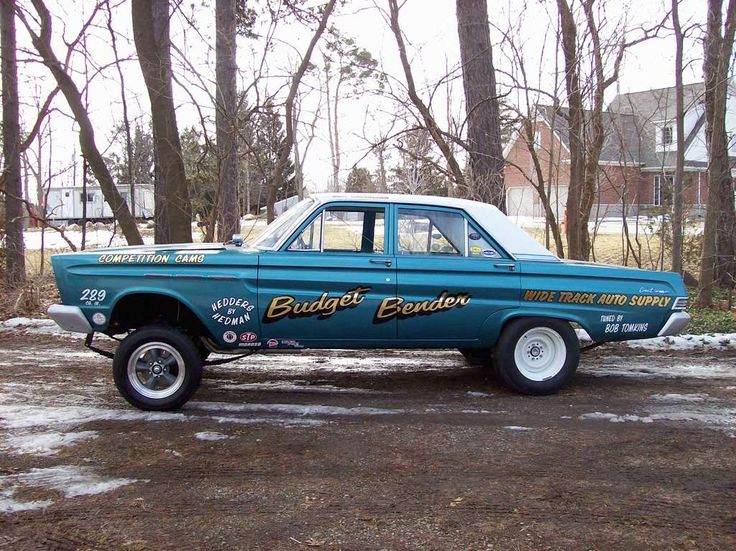 Drag cars cars and names on pinterest