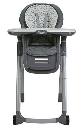 7f55dee9cb1 Graco Table2Table Premier Fold 7-in-1 Convertible High Chair Landry ...