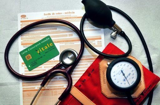 #La Cimade accuse des médecins de pratiquer un « racket » auprès des migrants - Le Parisien: Le Parisien La Cimade accuse des médecins de…