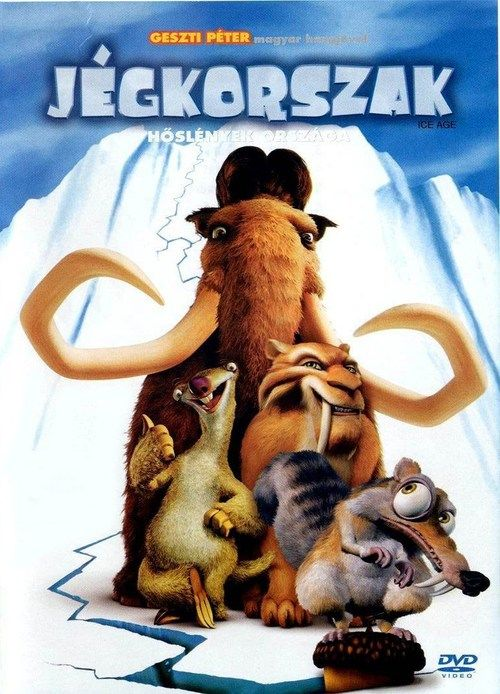 Watch->> Ice Age 2002 Full - Movie Online