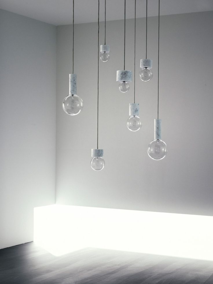 Unique  utradition Marble Lights