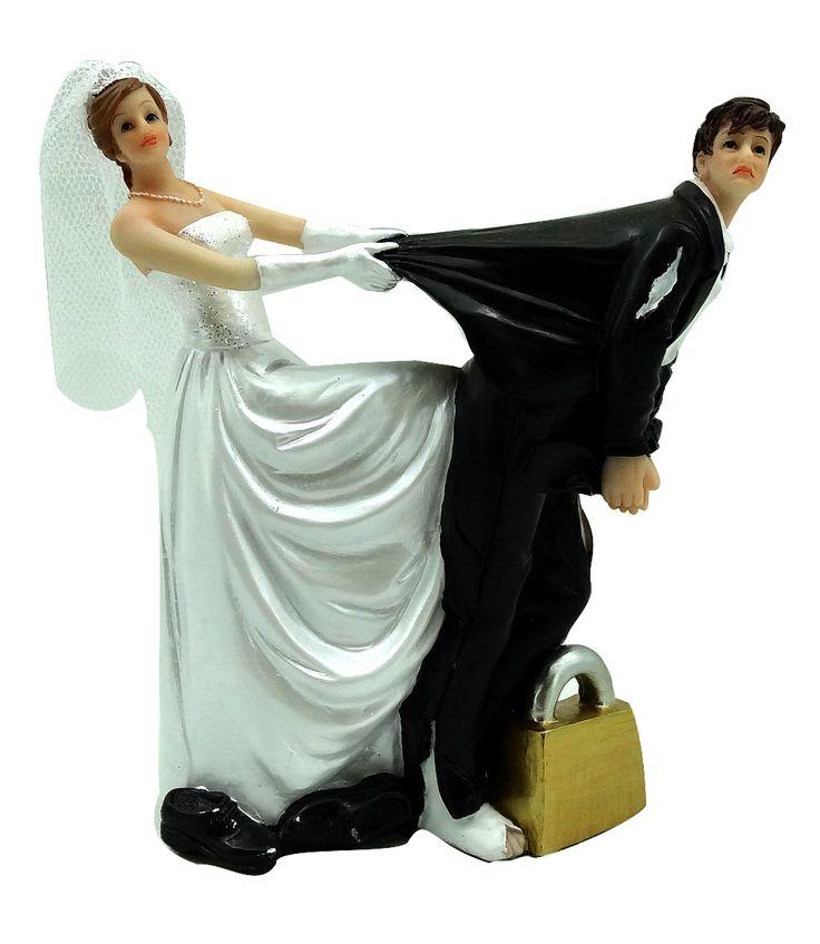 Buy Wedding Cake Topperfor R183.00