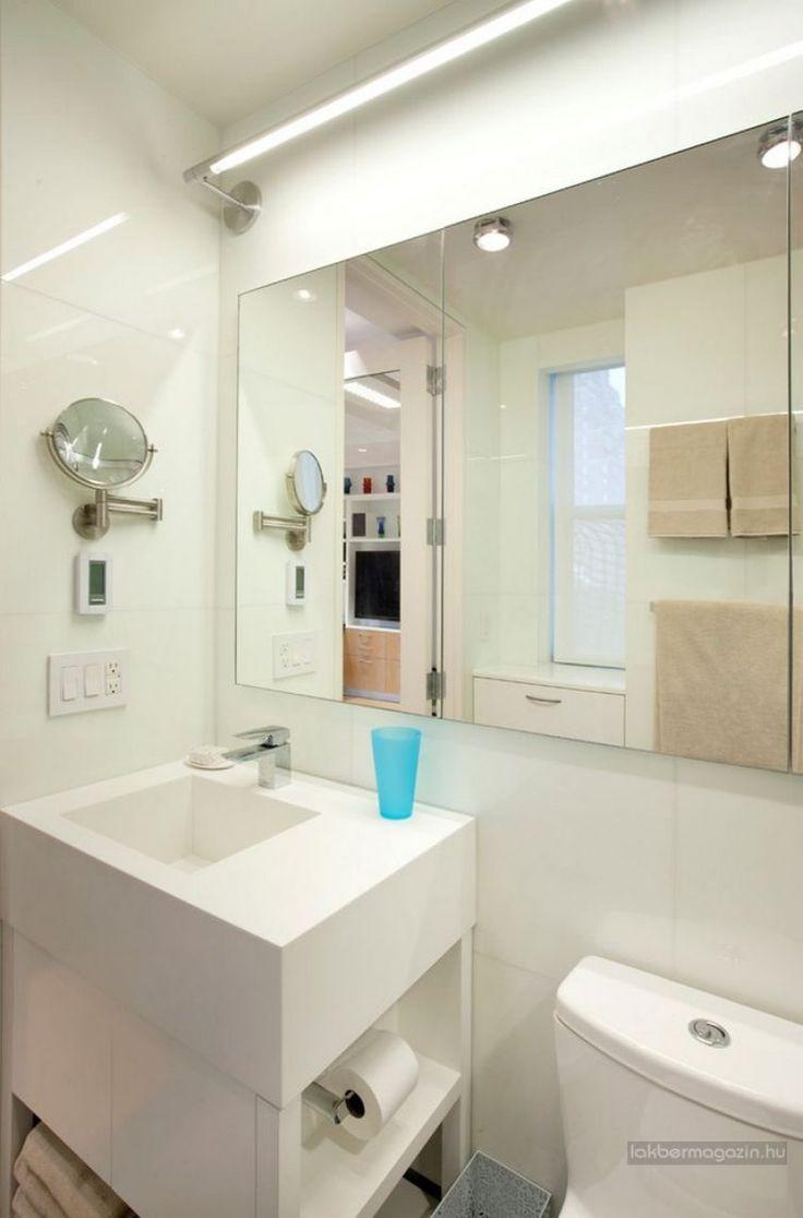 A tökéletes mini otthon - jól átgondolt, ötletesen berendezett 32nm-es kis lakás
