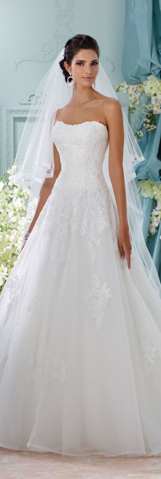 146 best Sissy bridal Dream and Desire images on Pinterest | Gown ...
