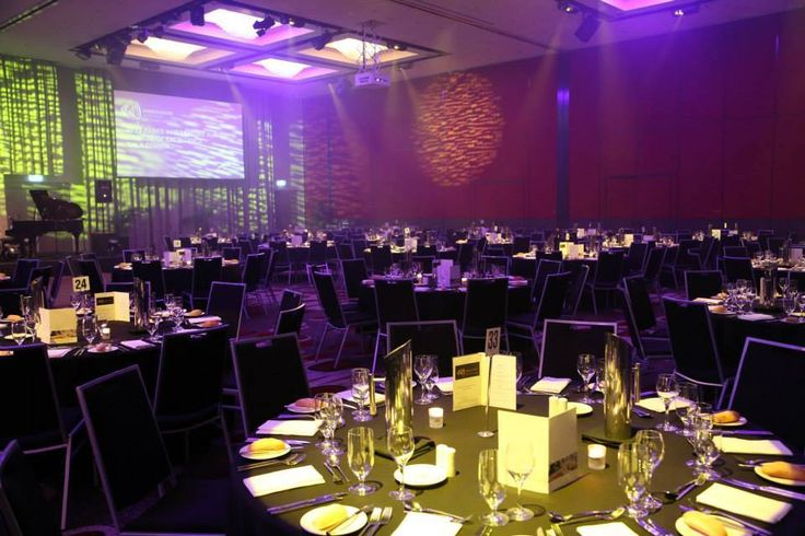 2014 Parks and Leisure Conference Awards of Excellence Gala Dinner #cdevents #parksandleisure