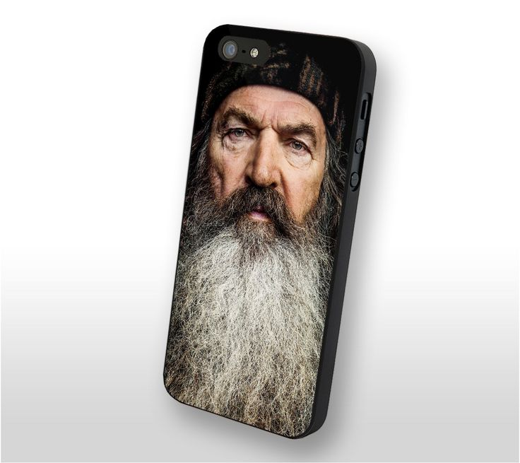 A&E Duck Dynasty - iPhone 4, 4s, 5,