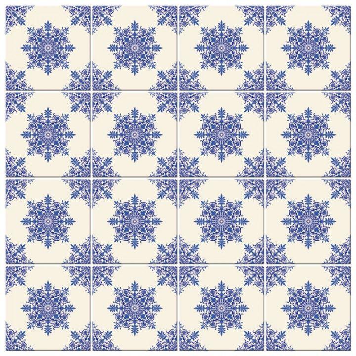 9 melhores imagens sobre adesivos de azulejos azulejos for Azulejo sobre azulejo