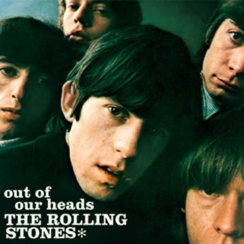 Out of Our Heads / The Rolling Stones