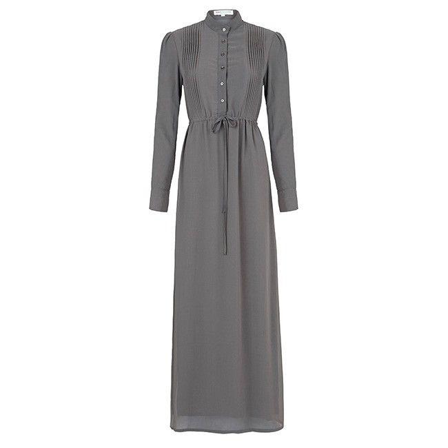 Divinity Collection Chiffon Dress
