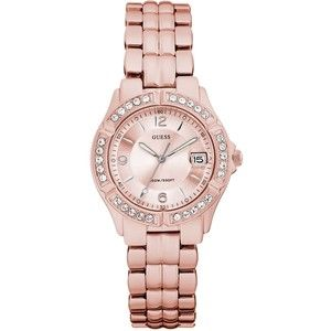 Hurry Get More Discount on Directbargains.com.au. Hurry Up..!!Buy Guess U11643L1 Ladies Watch price in Australia: AUS $210.75 Your saving: $52.69 shipping $14.95