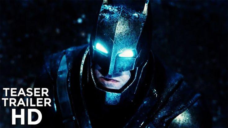 The Batman Trailer (2018) - Ben Affleck Movie HD - (Fan-Made) - Teaser Trailer - Google+