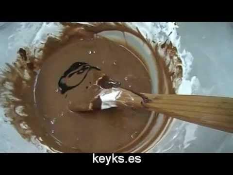how to make white chocolate marshmallow fondant