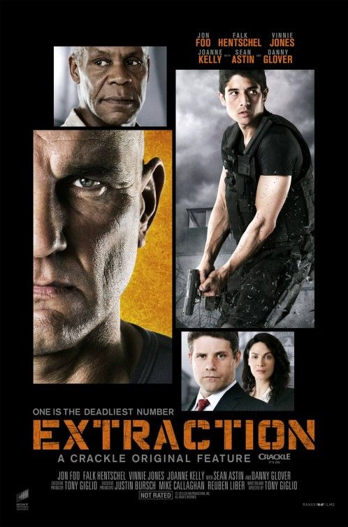 Extraction 720p Tek Parça Full izle