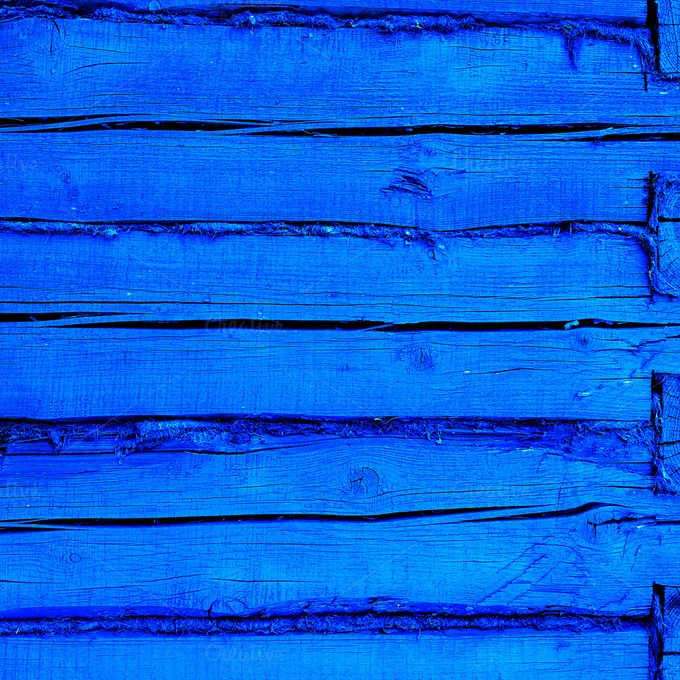 Check out Blue wooden wall by IlirisDesign on Creative Market