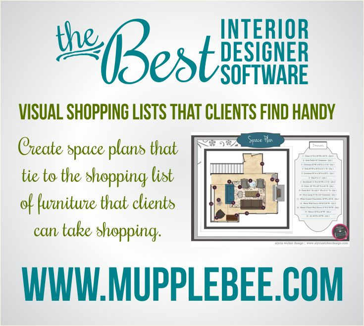 Terrific 1000 Ideas About Interior Design Software On Pinterest Interior Largest Home Design Picture Inspirations Pitcheantrous