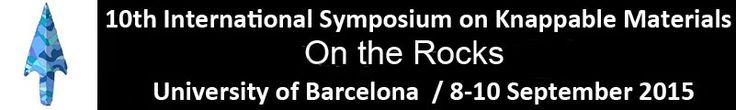 """Outeiro do Circo: """"On the rocks"""" - Congresso Internacional, Barcelon..."""