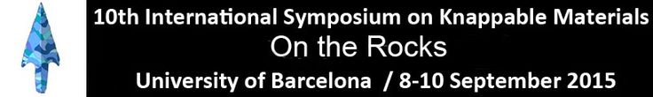 "Outeiro do Circo: ""On the rocks"" - Congresso Internacional, Barcelon..."