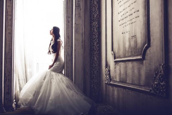 Qué Significa Soñar Con Una Novia Vestida De Blanco Wedding Dresses Wedding Bride Wedding Advice