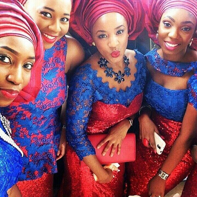 Nigerian Wedding Styles: 1000+ Images About Nigerian Wedding