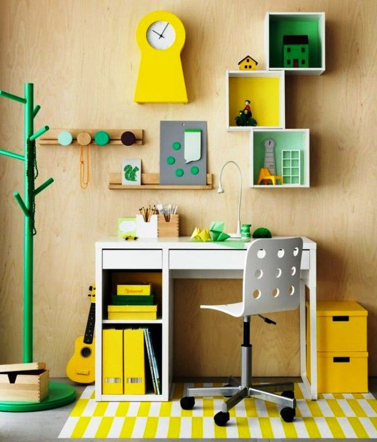 10 Best Styling Your Children's Personal Space With Ikea
