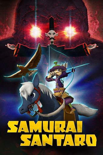 "The traditional Japanese mounted archery ""Yabusame"" has been reborn as a major action game! Play through the adventures of ""legendary"" child samurai Nasu Santaro, who arrows were said to be able to reach the moon even as a baby!Gallop through a huge world trying to rescue the princess from the clutches of the evil Onmyoji!In this new type of horizontal scrolling action game, tap to shoot an arrow, and flick to make your horse jump, aiming for the goal!Using your device's capabili..."
