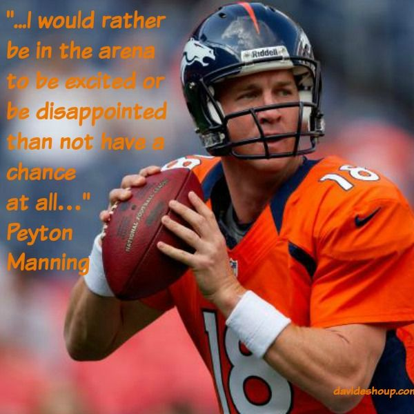Famous Peyton Manning Quotes: 204 Best Inspirational Quotes Images On Pinterest