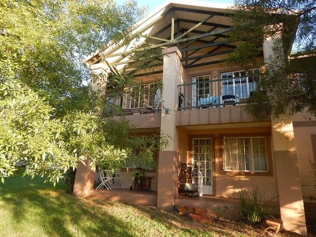 1 Bedroom Townhouse For Sale in Rietvalleirand   Sotheby's International Realty