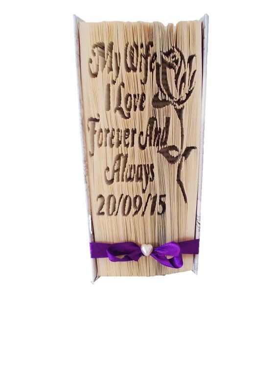 Ideas about st anniversary gifts on pinterest