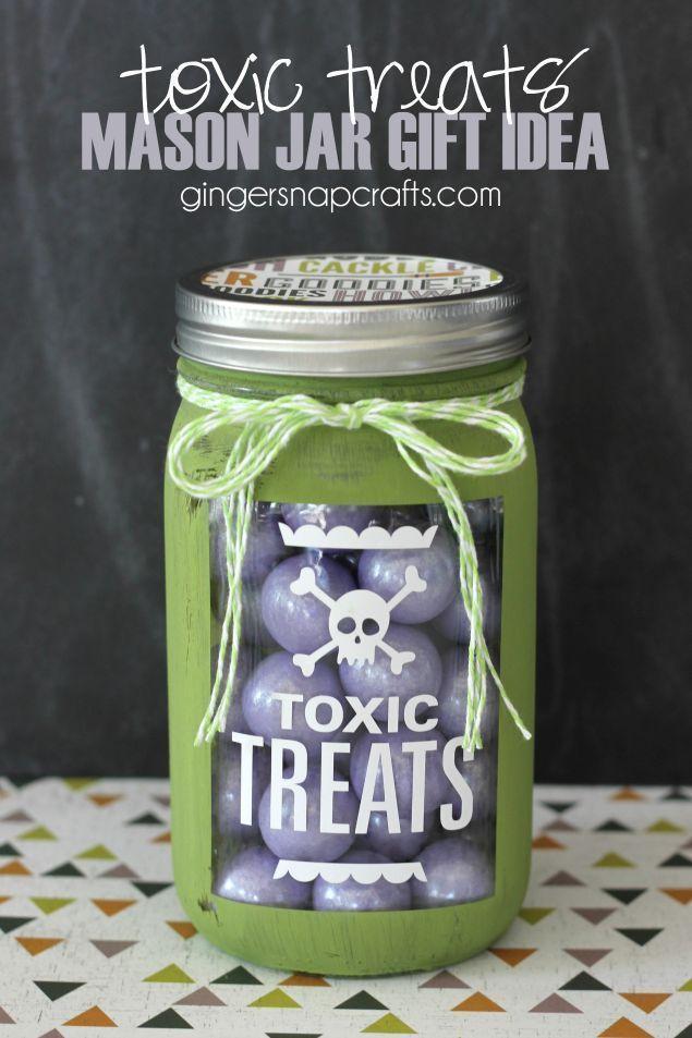 The Best DIY Halloween Mason Jars Ideas On Pinterest DIY - Best diy mason jar halloween crafts ideas