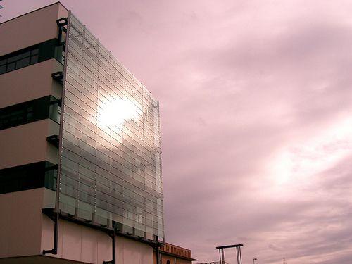 Instituto de la Grasa, Sevilla