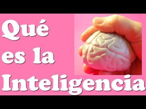 Definicion de  Inteligencia