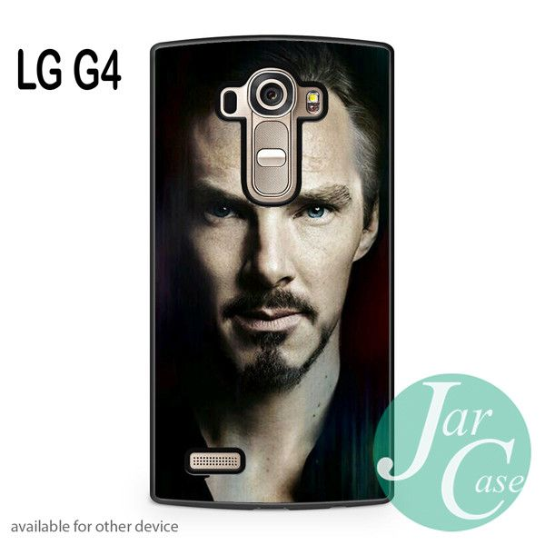 Bennedict Cumberbatch as Doctor Strange Cool - Z Phone case for LG G4 and other cases
