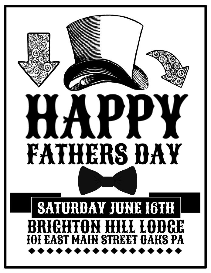 Best FatherS Day Poster Templates Images On   Poster