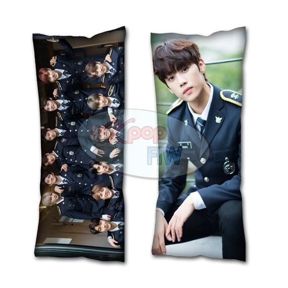 The Boyz Sunwoo Body Pillow The Boyz 39 Right Here 39 Kpop Pillow Valentines Gift Bts Kpoppillow Exo T Valentines Gif Body Pillow Best Friend Gifts