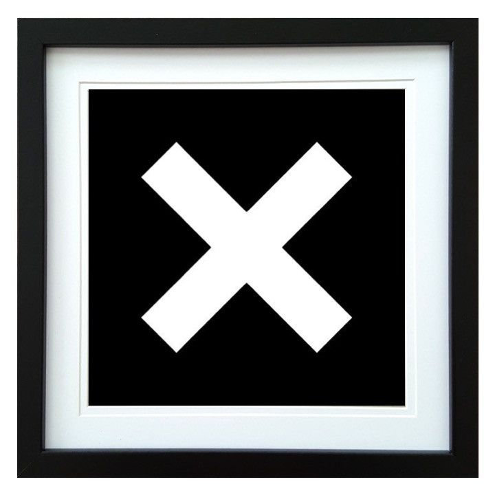 The XX | The XX Album | ArtRockStore