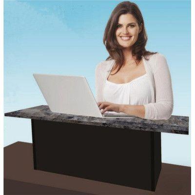 Best 25 Stand up workstation ideas on Pinterest Standing desks