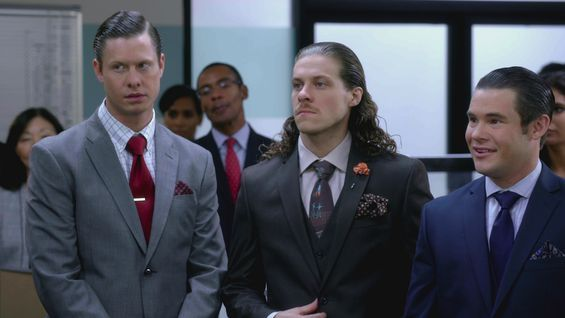 TV Club: Workaholics returns, but a pair of disastrous guests ruin the party