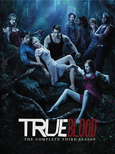 Reel Charlie reviews - Finished watching True Blood: Season 3 a third time. So much fun. This is great wind-down before bed comfort food television. Season 3 is full of great new characters and lots of insanity. Pam begi…