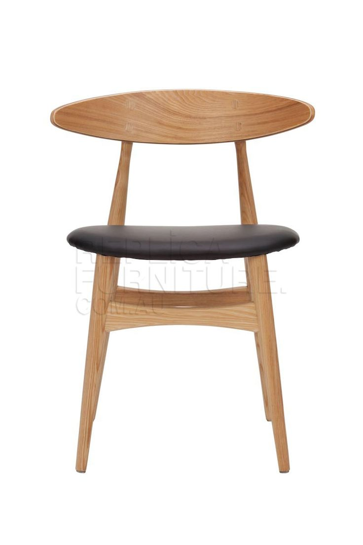 replica hans wegner ch33 chair hans wegner designed the ch33 dining chair in