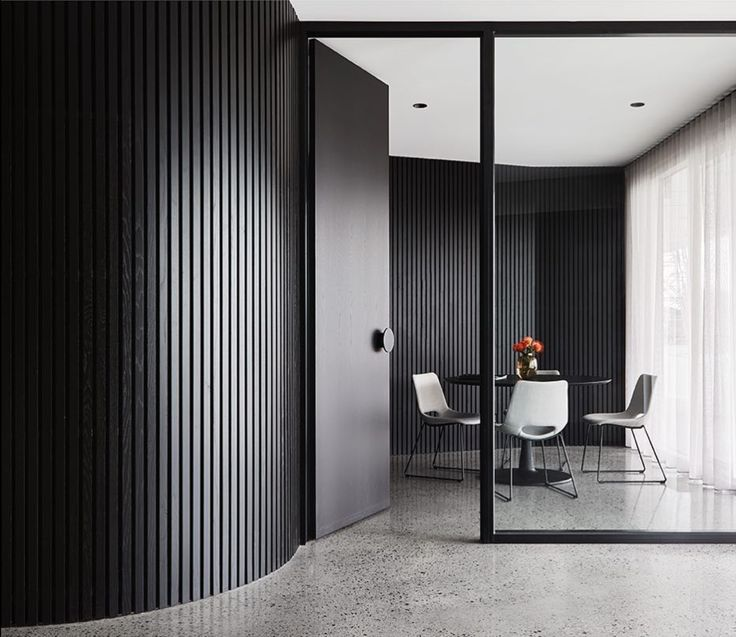 Polished Concrete Perfection Concrete Walls Interior Timber Walls Curved Walls