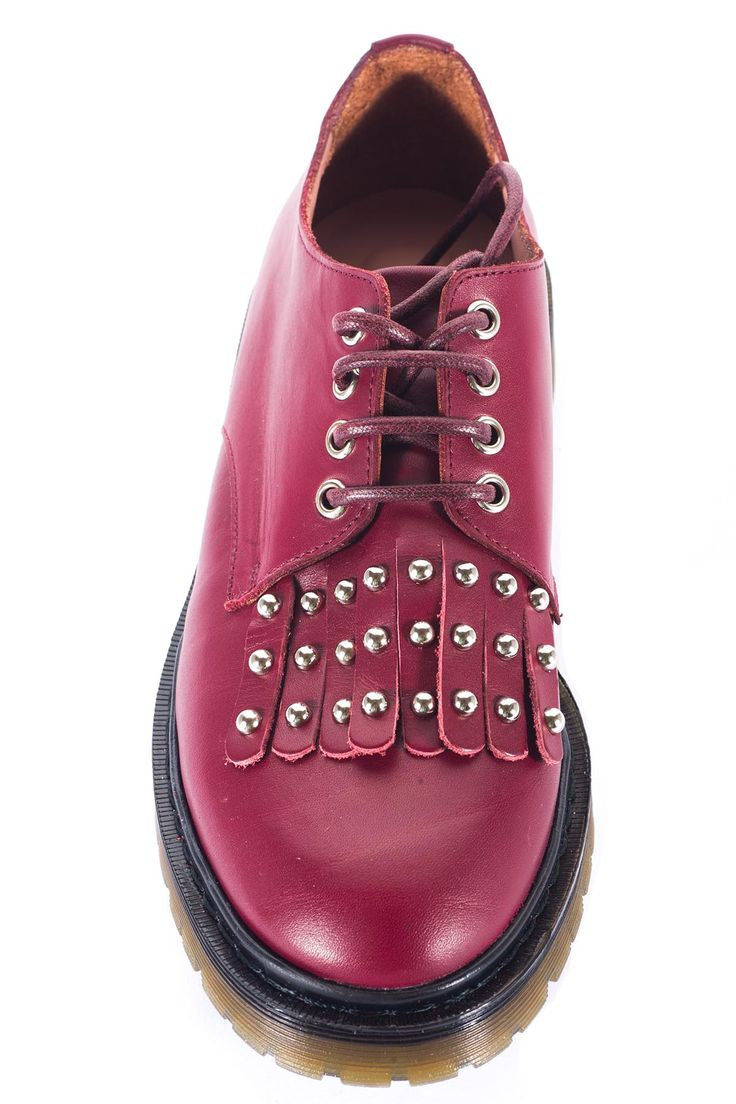 Leather shoes - Euro 290 | Red Valentino | Scaglione Shopping Online